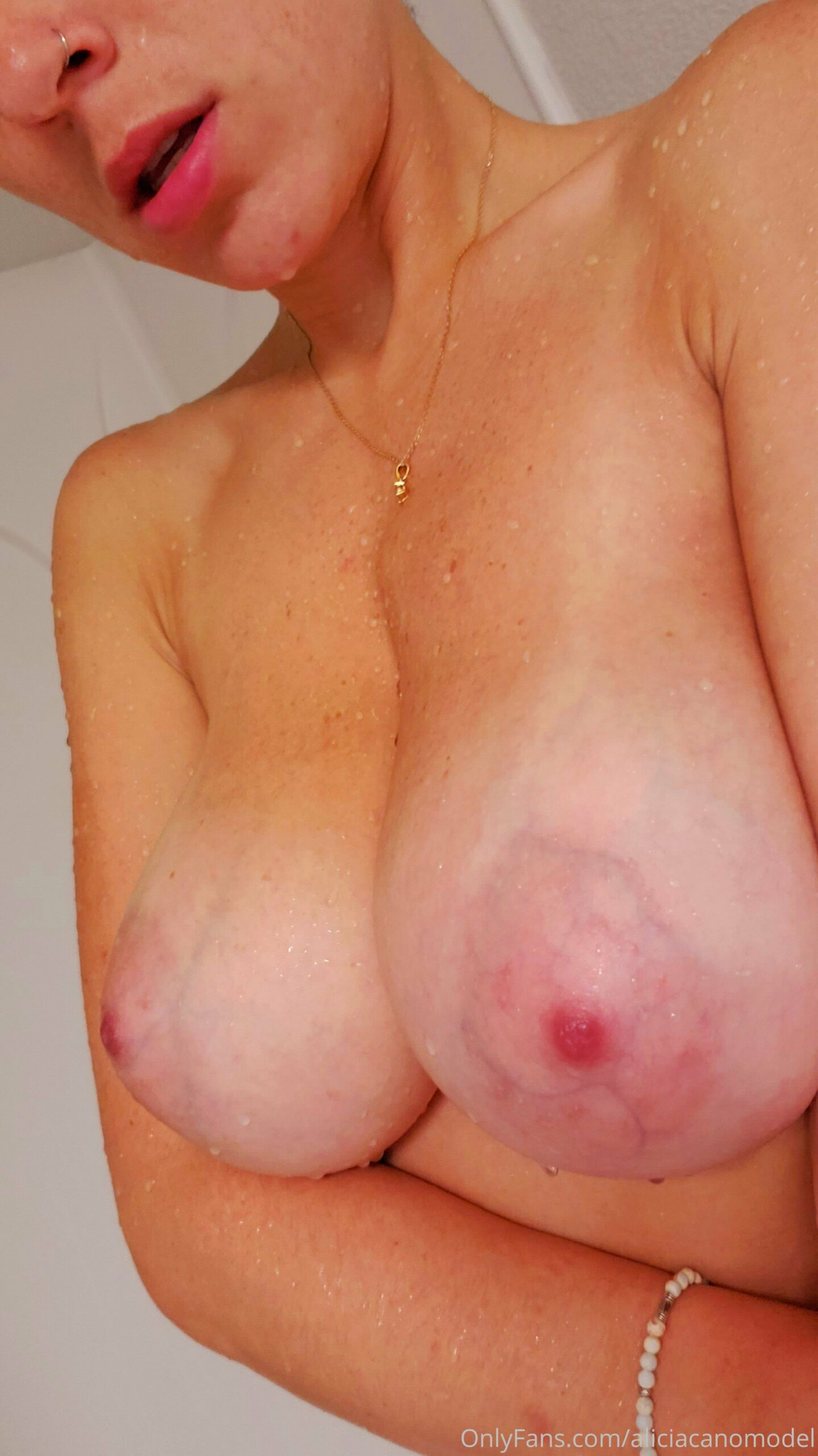 Alicia Cano OnlyFans Nude Leak