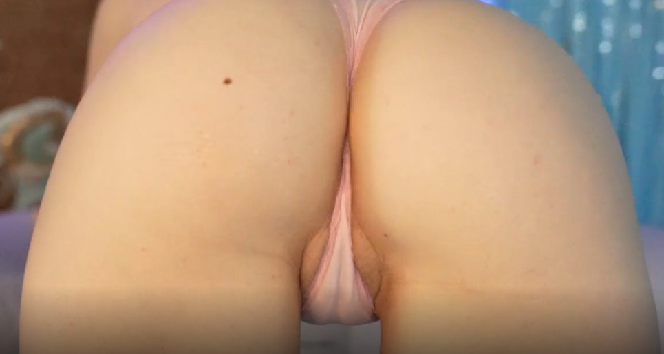 Amouranth Pool Ass Worship